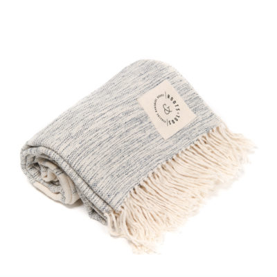 Roots & Soul Beach Throw €59