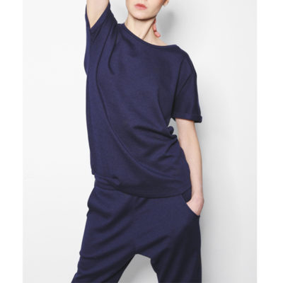 Yunit Studio Sam Tee Evening Blue €49,95