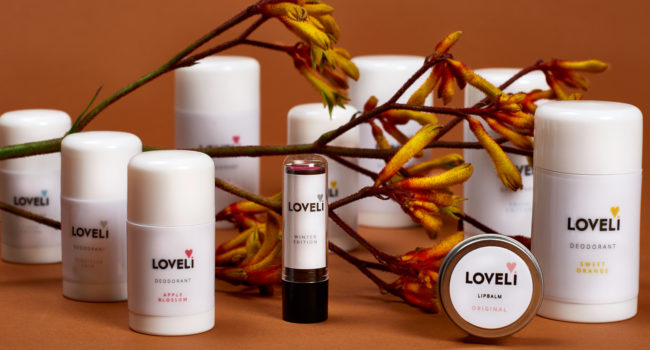 Read all about Loveli