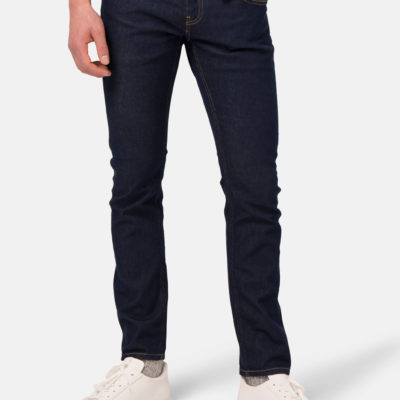 Mud Jeans Slim Lassen – Strong Blue €119.00