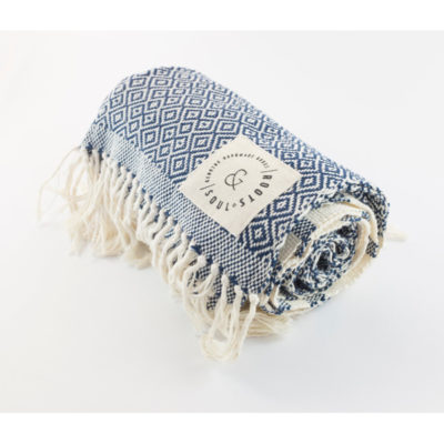 Roots & SoulBeach throw Leon €59