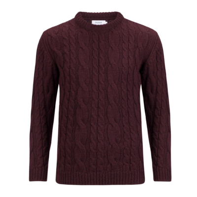 Rhumaa FAMILY ANDORRA SWEATER €209
