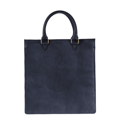 O My Bag MILA (SHORT HANDLE) – ECO CLASSIC NAVY €329
