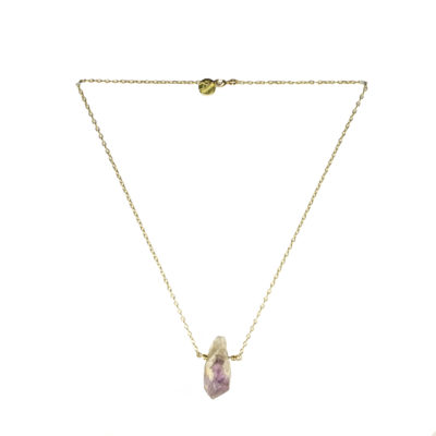 Nifty Amethyst Gold €29