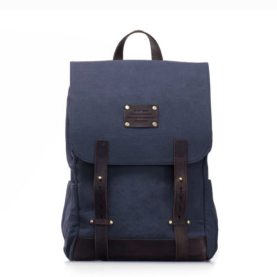 O My Bag Mau S Backpack Navy 179