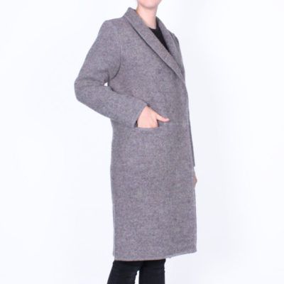 Wintervacht Army coat Woman M €320