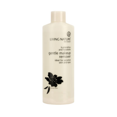 Living nature EYE MAKE-UP REMOVER €18,80